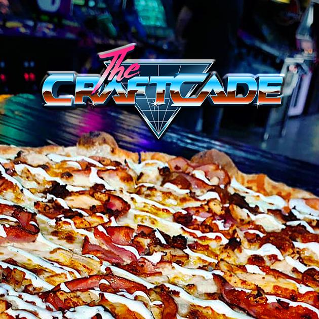 The CraftCade