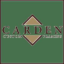 Carden Custom Framing