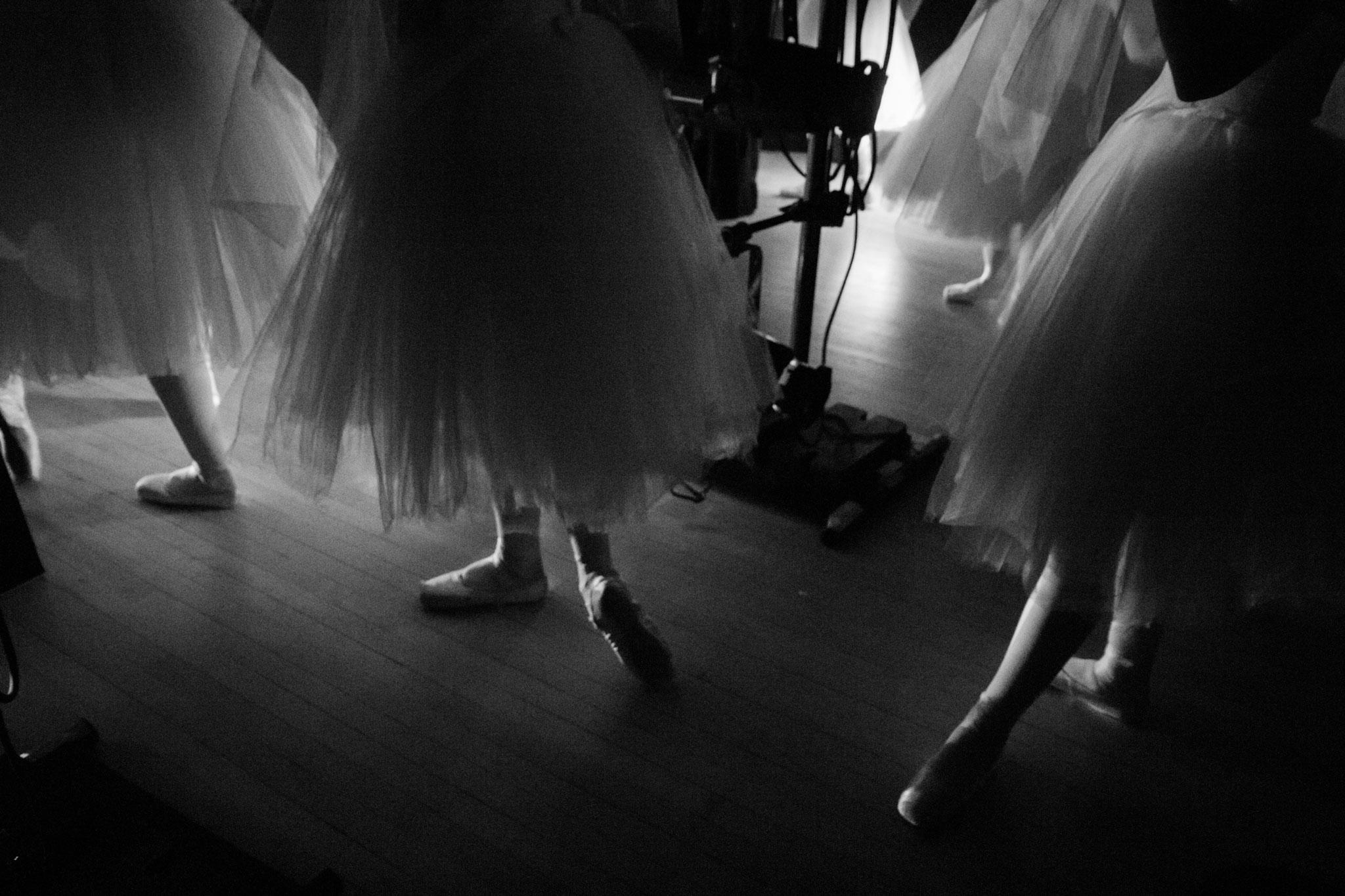Northern Plains Dance