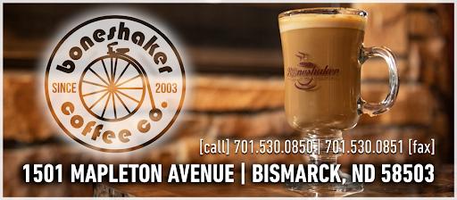 Boneshaker Coffee