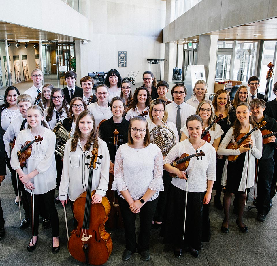 Bismarck Mandan Symphony Orchestra